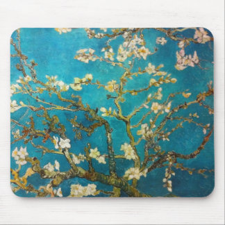 Vincent van Gogh-Mandelbaum-Kunst Mauspad