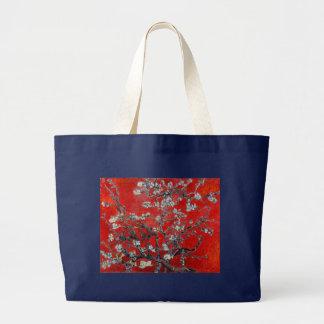 Vincent van Gogh-Niederlassungen mit Jumbo Stoffbeutel