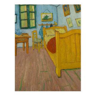 Vincent van Gogh - Paris-Raum Postkarte
