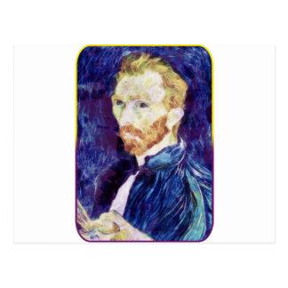 Vincent van Gogh Postkarte