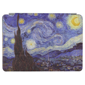 Vincent van Gogh Starry NachtVintage feine Kunst iPad Air Cover