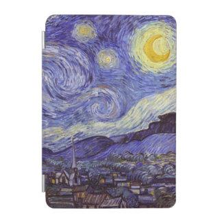 Vincent van Gogh Starry NachtVintage feine Kunst iPad Mini Cover