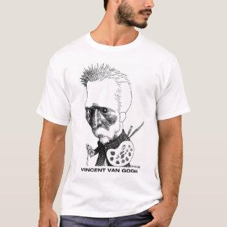 Vincent van Gogh T - Shirt