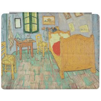 Vincent van Gogh | Van Gogh Schlafzimmer bei Arles iPad Hülle