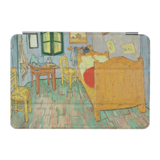 Vincent van Gogh | Van Gogh Schlafzimmer bei Arles iPad Mini Hülle
