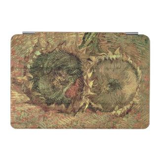 Vincent van Gogh | zwei geschnittene Sonnenblumen, iPad Mini Cover