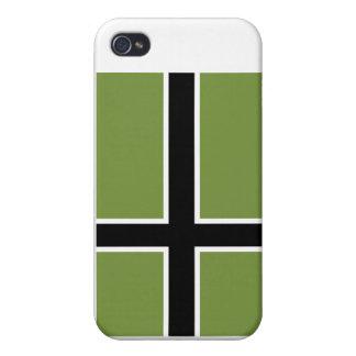 Vinland Flagge - was gewesen sein könnte Etui Fürs iPhone 4