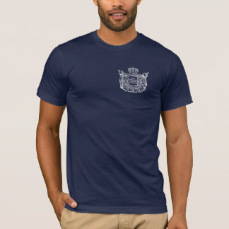 Vinnies internationale Bruderschaft der T-Shirt