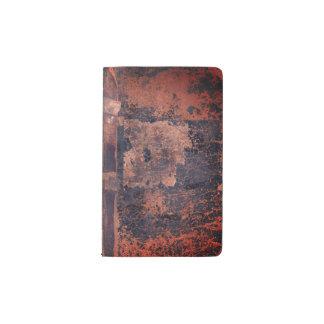 Vintag-Blick Moleskine Moleskine Taschennotizbuch