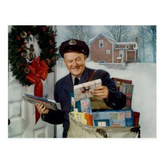 Vintag: Weihnachten - Postkarten