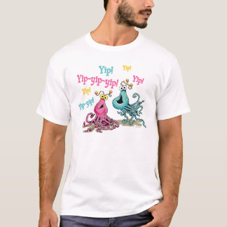Vintag Yip-Yips T-Shirt