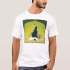 Vintage Anzeige für Victoria-Fahrräder T-Shirt