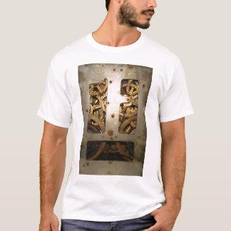 Vintage_Clock_03 T-shirt
