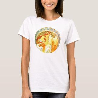 Vintage Dame T-Shirt