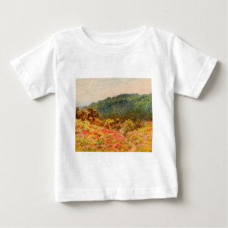 Vintage Garten-Kunst - Allingham, Helen Baby T-shirt