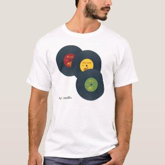 Vintage Musik T-Shirt