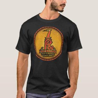 Vintage Raleigh-Fahrräder T-Shirt