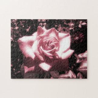 Vintage rosa Rose