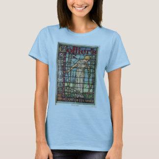Vintage Spitze T-Shirt