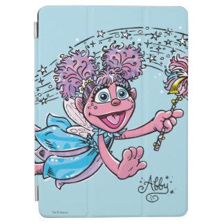 Vintager Abby iPad Air Hülle