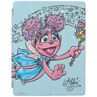 Vintager Abby iPad Hülle