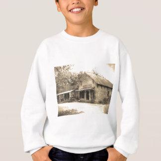 Vintager allgemeiner Speicher Sweatshirt