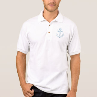 Vintager Anker Polo Shirt
