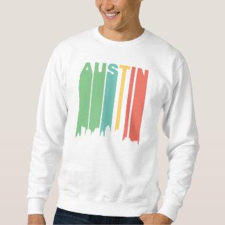Vintager AustinCityscape Sweatshirt