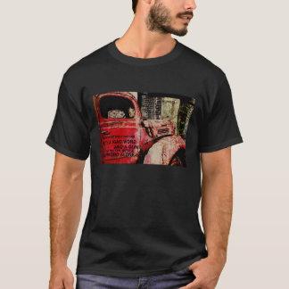 Vintager Auto Al Capone T - Shirt