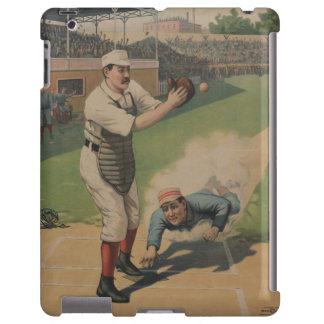 Vintager Baseball