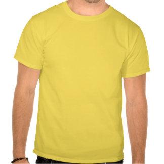 Vintager Bienen-Bienen-Honig-wissenschaftliche Ill T-Shirts