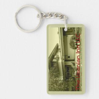 Vintager Blick Schlüsselkette Schlüsselanhänger