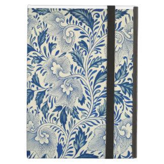 Vintager Blumenentwurf