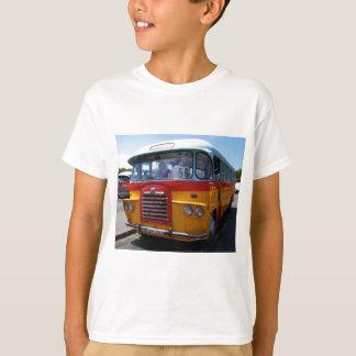 Vintager Bus T-Shirt