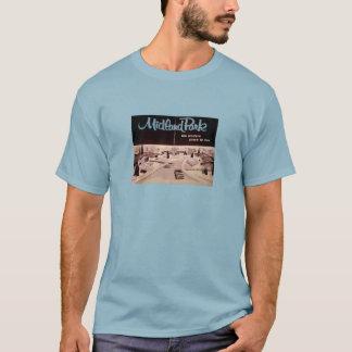 Vintager die Grafik-T - Shirt 1959 der Männer