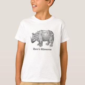Vintager Durer Rhino T-Shirt