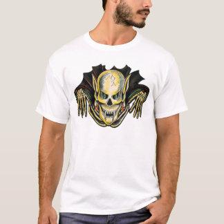 Vintager FliegenVampire T-Shirt