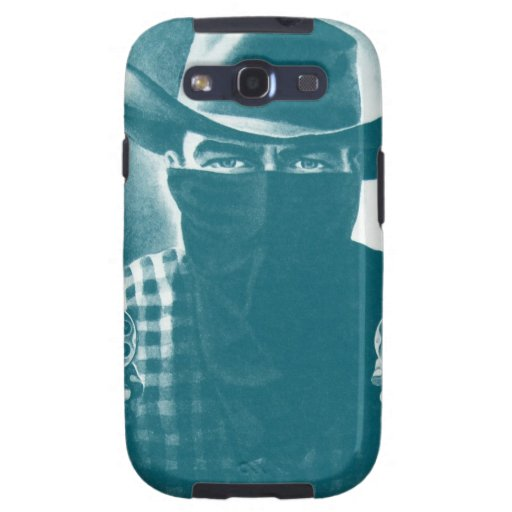 Vintager geächteter Kasten Samsungs-Galaxie-S3 (aq Schutzhülle Fürs Galaxy SIII