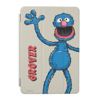 Vintager Grover iPad Mini Hülle