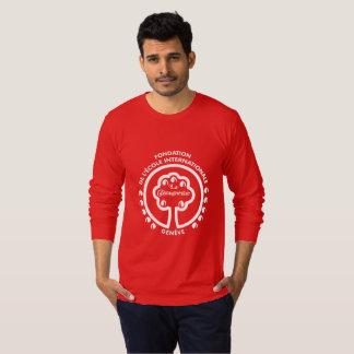 Vintager La-Chât Lang-sleeved T - Shirt