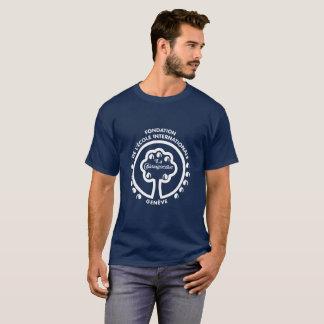 Vintager La Chât T - Shirt (Logofront)