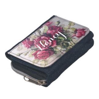 Vintager Rosen-Blumenstrauß