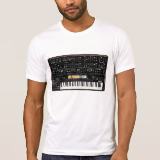Vintager synthesizer T-Shirt