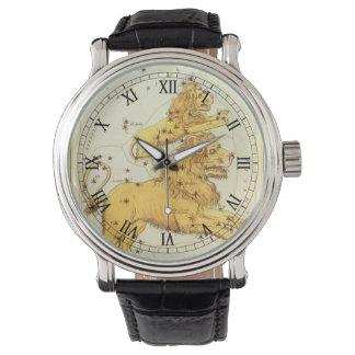 Vintager Tierkreis, Armbanduhr