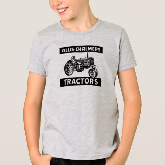 Vintager Traktor T-Shirt