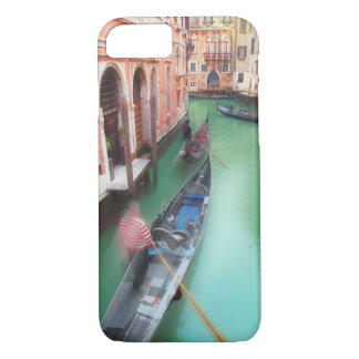 Vintager Venedig iPhone Fall iPhone 8/7 Hülle