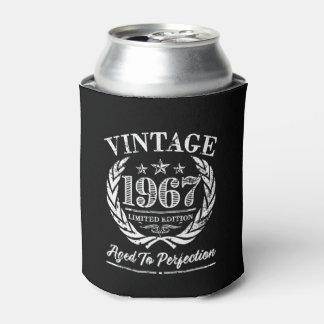 Vintages 1967 - 50. Geburtstag kann cooler Dosenkühler