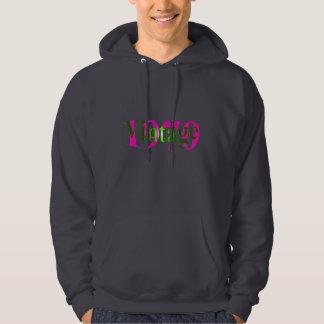 Vintages 1970 hoodie