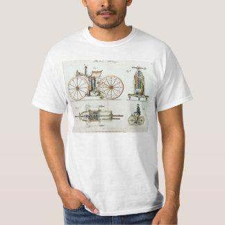 Vintages Auto T-Shirt