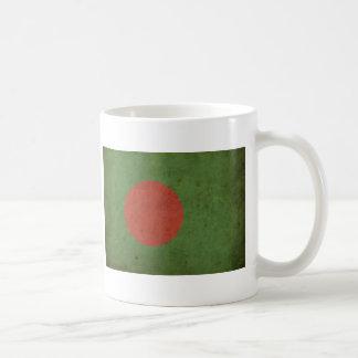 Vintages Bangladesch Kaffeetasse